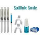 """Kit Lampe blanchiment des dents """"zero peroxyde"""" + activateur anti-tache-"""